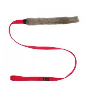 TUG-E-NUFF Mordedor Rabbit Skin Chaser Tug