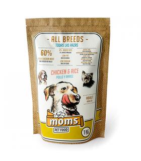 MOMS PET FOOD Adult - Bones Companyies