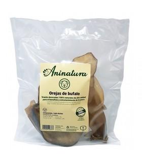 ANINATURA Orejas de búfalo - Bones Companyies