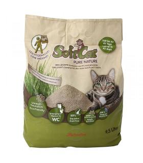 Schulze Lecho Natural Soft Cat - Bones Companyies