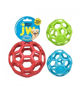 JW Hol-EE Roller Pelota - Bones Companyies