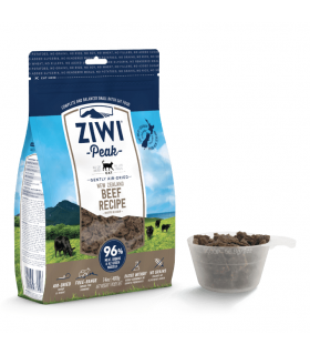 ZIWI PEAK for Cats Air-Dried Beef