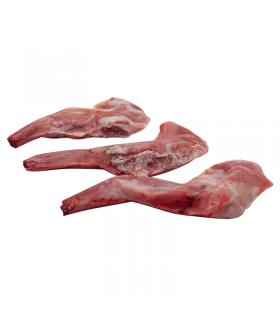 SQUEAKY Dieta BARF: Paletillas de conejo - BonesCompanyies.com