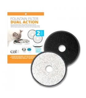CATIT Dual Action Filtro   bonescompanyies.com