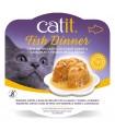 CATIT Dinner Alimento Húmedo para Gatos